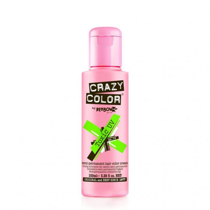 Crazy Color Toxic UV 100ml
