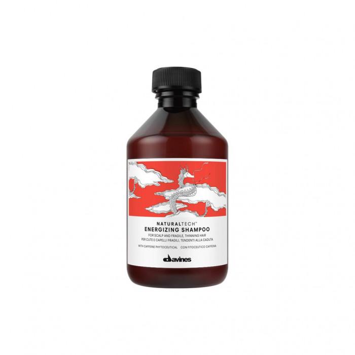 Energizing Shampoo 250 ml