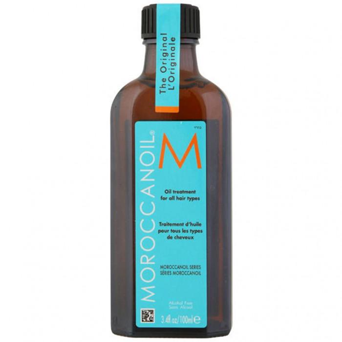 Moroccanoil Treatment Olio Classico 100 ml