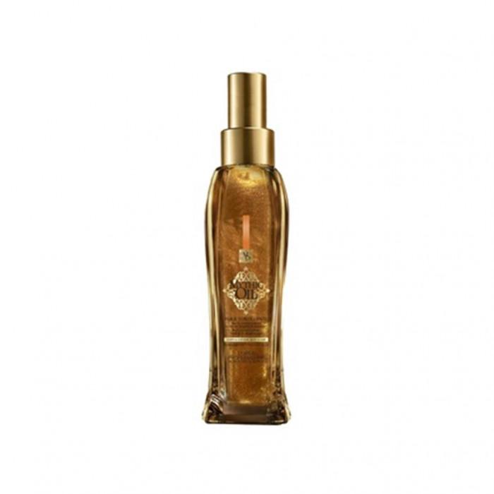 Mythic Oil Huile Scintillante 100 ml