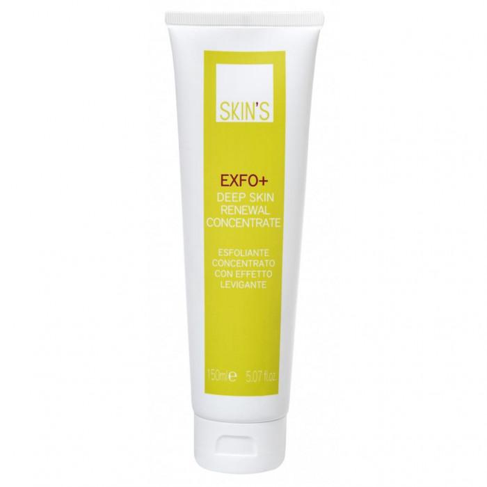 SKIN'S Exfo+ Esfoliante 150ml