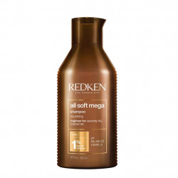 All Soft Mega Shampoo 300ml