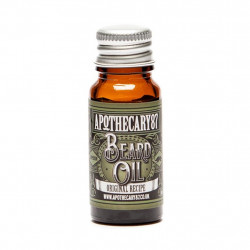 Beard Oil Original 50 ml