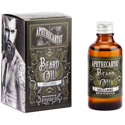 Beard Oil Vanilla & Mango 50ml
