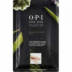 OPI PRO SPA Advanced Softening Socks 1 Paio
