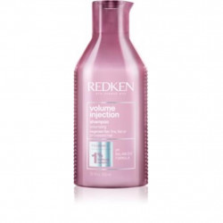 Volume Injection shampoo 300 ml